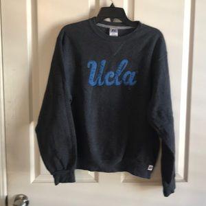 Crewneck UCLA sweatshirt